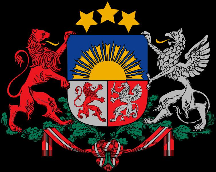 Кратко Сообщение О Латвии